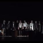 Видео — спектакль «Провинциальные анекдоты» — 04.10.2015 г. (поклоны, кратко)