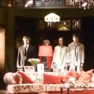 Видео — спектакль «Кто боится Вирджинии Вульф?» — 10.10.2015 г. (поклоны)