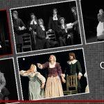 Суровое испытание — о спектакле Нового театра «Сейлемские ведьмы»