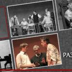 Их было 12 — о спектакле Нового театра «12 разгневанных мужчин»