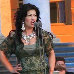Фестиваль с участием Вероники Джиоевой завершит сезон в Новосибирске