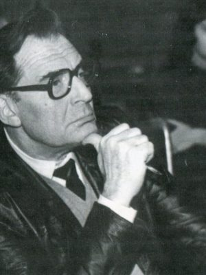 Виктор Карлович Монюков