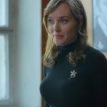 Сериал «ФилФак» — 3-я серия, 1-й сезон — артистка Виолетта Давыдовская