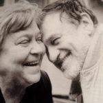 С ними хорошо: Борис Диодоров и Карина Филиппова