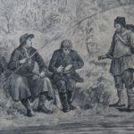 """Виктор Монюков читает рассказ И.С. Тургенева """"Малиновая вода"""""""