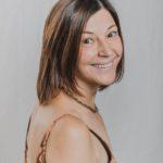 3-го июля день рождения у артистки Нового театра Татьяны Кондукторовой