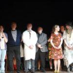 Новый театр отметил юбилей артиста Александра Курского