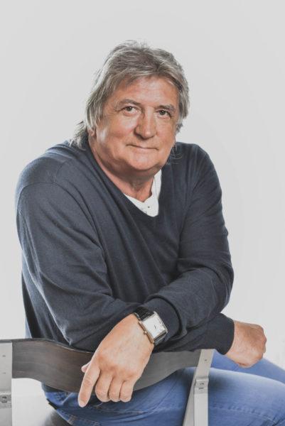 Анатолий Сутягин (фото Е. Кулешовой)