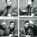 Виктор Монюков — Лаборатория по творческому наследию Станиславского — запись 9-го февраля 1983 года
