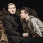 Спектакль Нового театра «БРАТ АЛЁША» на Розовском фестивале в Костроме