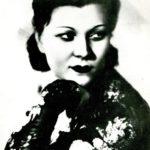 Клавдия Шульженко — «Сколько мне лет…»