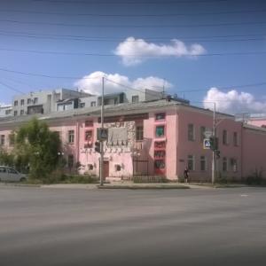Гастрольный тур по России ожидает Театр юного зрителя Якутии