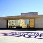 Малый театр с гастролями в Забайкалье