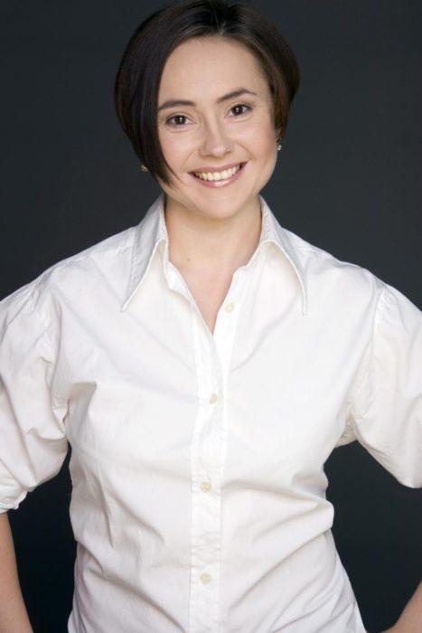 Наталья Рассиева