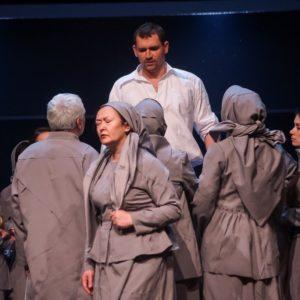 В Малом театре в Москве покажут «донскую театральную трилогию»
