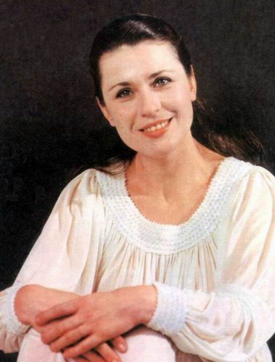 Валентина Толкунова – «Спешите делать добрые дела»