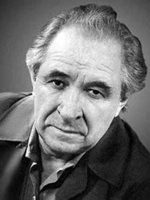9 июня — день памяти народного артиста Евгения Алексеевича Лебедева