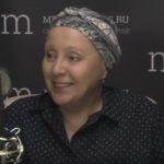 Ирина Мануйлова и Иван Ефремов на радио Медиаметрикс
