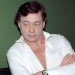 Николай Караченцов - «Над Пушкинской строкой»