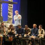 Гастроли Забайкальского краевого театра драмы открылись в Улан-Удэ