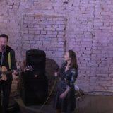 Павел Фахртдинов и Наталья Рассиева