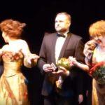 42-й театральный сезон в Новом театре закрыт