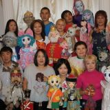 Поздравить кукольный театр «Ульгэр» с юбилеем приедут российские коллеги