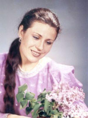 Валентина Толкунова — «Уходя, ничего не берите из прошлого»