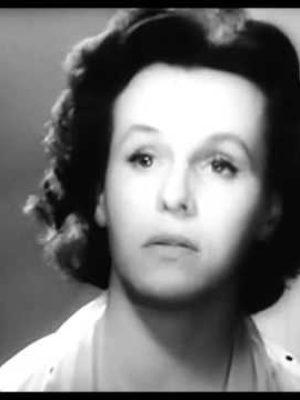 Гелена Великанова — «Песня о русском солдате»