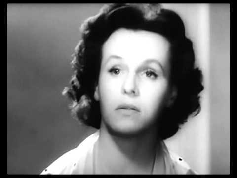 Гелена Великанова – «Песня о русском солдате»