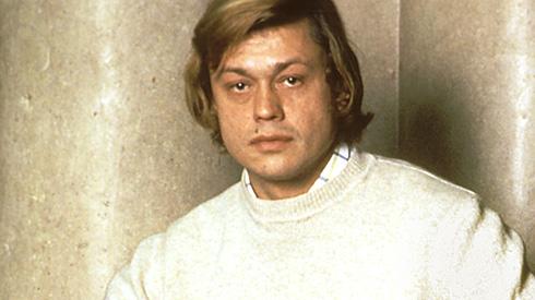 Николай Караченцов – Кленовый лист