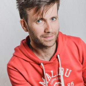Алексей Спирин: «Для меня театр — это «наркотик» — интервью с артистом