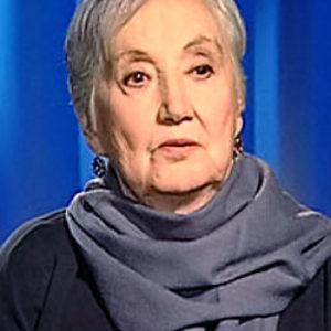 Ушла из жизни старейшая актриса МХТ имени Чехова Кира Головко