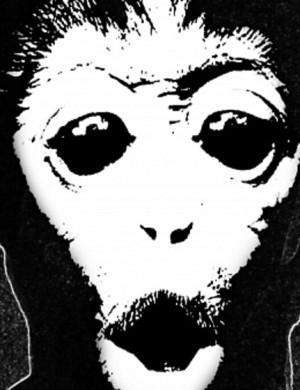 Американская обезьяна (спектакль Дениса Хусниярова)