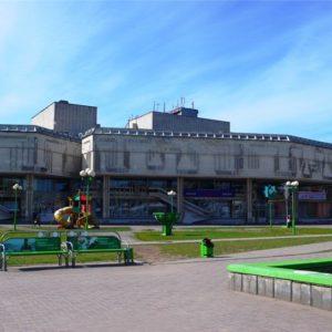 В Ярославле стартовал проект «Театры – детям»
