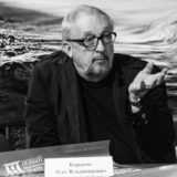 «Живущий театром» — интервью Вячеслава Долгачева Байкальским вестям