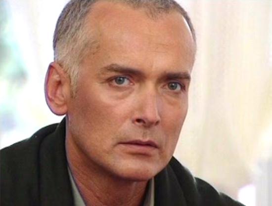 Андрей Руденский — артист Нового театра в 1989-2001-х годах
