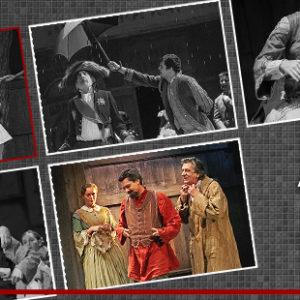 «Шутники» — о спектакле Нового театра