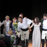 Большой успех Кинешемского театра в Москве