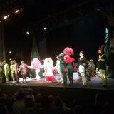 Красивый детский спектакль «Догоним солнце» снова в репертуаре театра