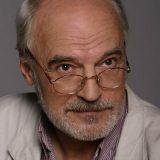 Михаил Григорьевич Ремизов — артист Нового театра в 1980-е годы.