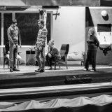 Вампиловский фестиваль — Репетиция спектакля