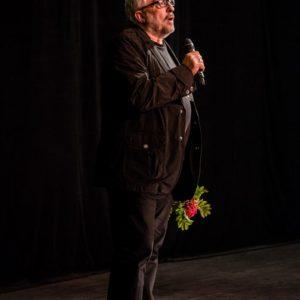 Вампиловский фестиваль — «Провинциальные анекдоты. История с метранпажем»