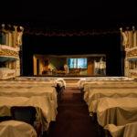 Билеты на спектакли в Санкт-Петербурге: заказ и бронирование