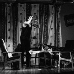 Вампиловский фестиваль — «Провинциальные анекдоты. 20 минут с ангелом»