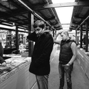 Вампиловский фестиваль — Рыночек в Листвянке