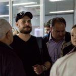 Вампиловский фестиваль — Артисты прибыли в Иркутск