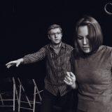 Премьера в Новом театре — «Кто боится Вирджинии Вульф?»