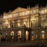 Мекка оперного искусства Ла Скала