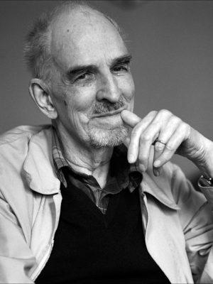 Великий шведский режиссер Ингмар Бергман